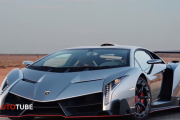 2017 Lamborghini Veneno