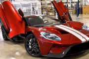 2017 Ford GT 600hp - Official Video!