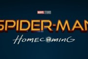 Spider-Man: Homecoming Trailer Title Card