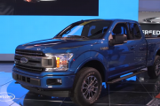 2018 Ford F-150 Review: First Impressions