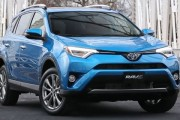 2017 Toyota RAV4 Hybrid Review - The Hardest Review I've ever Done