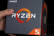 AMD Ryzen 5 1600X & 1500X Unboxing | Vlog