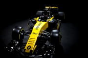 F1 Renault RS17 Analysis - Lets Talk F1 2017