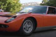 $2,500,000 BARN FIND - Lamborghini Miura Time Capsule