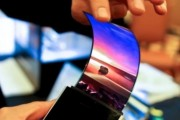 Foldable Phones To Hit The Market In 2019