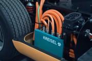 Kreisel EVEX Porsche 910