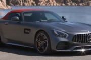 2018 Mercedes-AMG GT Roadster Review: Cheaper But Still Capable