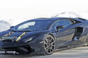 The next 2019 Lamborghini Aventador Performante