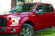 2017 Ford F-150 | 5 Reasons to Buy