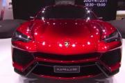 Lamborghini Urus | 2018