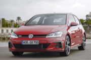 2017 Volkswagen Golf GTI - Test Drive