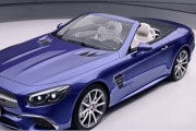 2018 Mercedes-Benz SL designo Edition