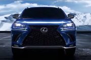 2018 LEXUS NX F SPORT - PERFECT CAR