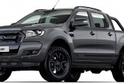 Ford Ranger Fx4 Limited Edition