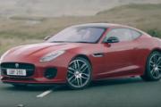 2018 Jaguar F-Type 4 Cylinder Engine Review - Full Walkthrough