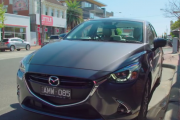 2017 Mazda 2 First Look review | CarAdvice