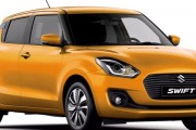 2018 Suzuki Swift - interior Exterior and Drive