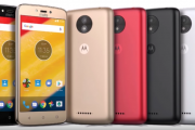 Moto C Plus, Moto E4 Plus, 2017 Moto X and Moto Z: Everything is here!