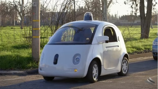 Google Its Self-Driving Car Is Finally Ready