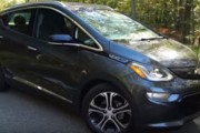 2017 Chevrolet Bolt Quick Drive |