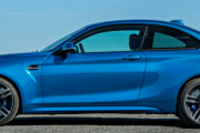 2018 BMW M2 design, interior, track drive