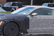 All-New 2019 Ford Mustang Shelby GT500 (prototype)