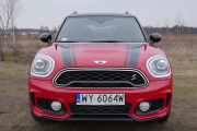 2017 MINI Countryman F60 (ENG) - Test Drive and Review