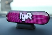 Lyft Partners With Waymo For Self-Driving Cars