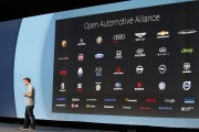 Android Auto Vs. Android Automotive