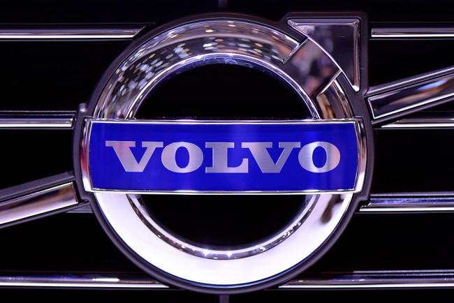 Volvo On Diesel Engines