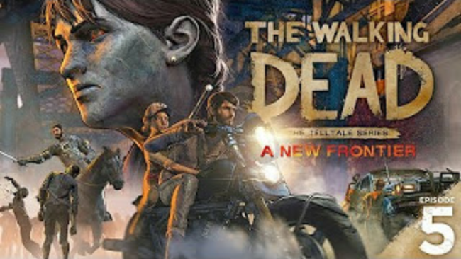"""The Walking Dead:Season 3 Episode 5 """"From The Gallows"""" - RELEASE DATE AND KEY ART! (KATE DEAD?)"""