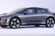 2018 Jaguar i-Pace Concept - interior Exterior and Drive