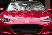 Unboxing 2017 Mazda MX-5 Miata