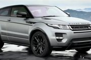 ALL NEW RANGE ROVER EVOQUE 2017 - SPECIAL EDITION WITH VICTORIA BECKHAM