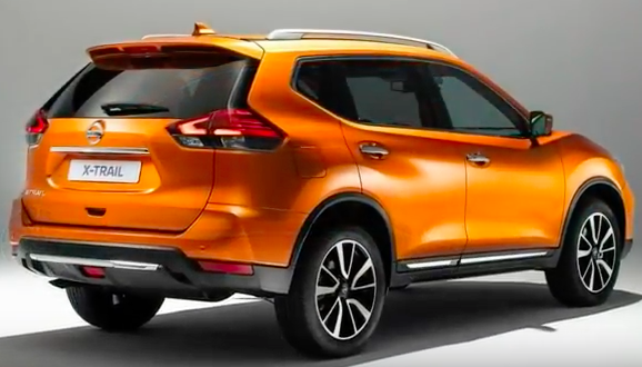 Nissan X-Trail Facelifted launch in Europe Sales start in August Gets Autonomous Tech