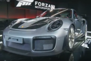 [4k] FULL Porsche 991 GT2 RS and Forza Motorsport 7 Press Conference