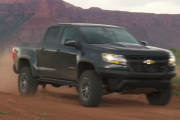 2017 Chevrolet Colorado ZR2 - Ultimate In-Depth Look In 4K (W/ Mike Cam!)