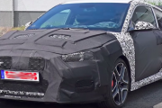 All-New 2019 Hyundai Veloster N 2.0 Turbo Prototype