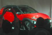 Hyundai Kona (2018) Nissan Juke killer? [YOUCAR]