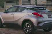 2018 Toyota C-HR – Redline: Review