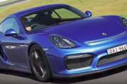 Porsche Cayman GT4 2018: to get 4.0-litre six-cylinder engine, is set for a big power upgrade.