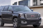 2018 GMC YUKON DENALI Review Rendered Price Specs Release Date