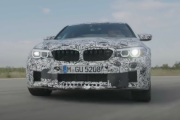 2018 BMW M5 prototype review | Autocar