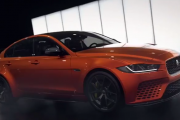 2018 Jaguar XE SV Project 8 600HP - Most Powerful Jaguar Ever!!