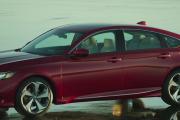 2018 Honda Accord: First Impressions