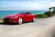 2013 Tesla Model S Picture