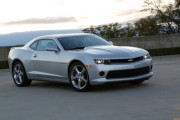 2014 Chevrolet Camaro Picture