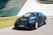2015 Mercedes-Benz SL65 AMG Coupe