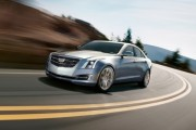 2015 Cadillac ATS Picture