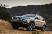 2014 Jeep Cherokee Picture